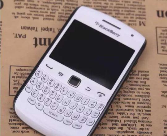 黑莓微信双开 学会方法微信双开不再难